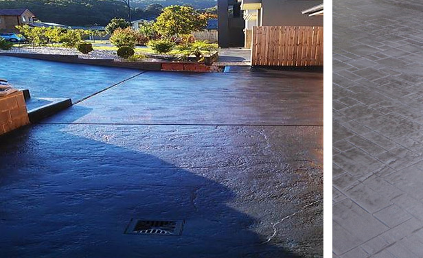 Concrete Driveways Shellharbour, Concreting Illawarra, Decorative Concrete Wollongong