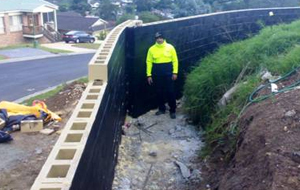 Concrete Polishing Dapto, Pathways Wollongong, Retaining Walls Shell Cove