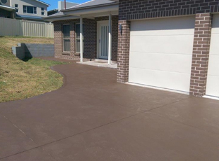 Concrete Polishing Kembla