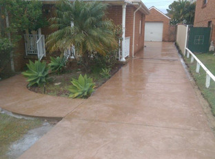 Decorative Concrete Kembla