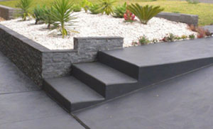 Decorative Concreting Wollongong, Pathways Wollongong, Concrete Driveways Shellharbour